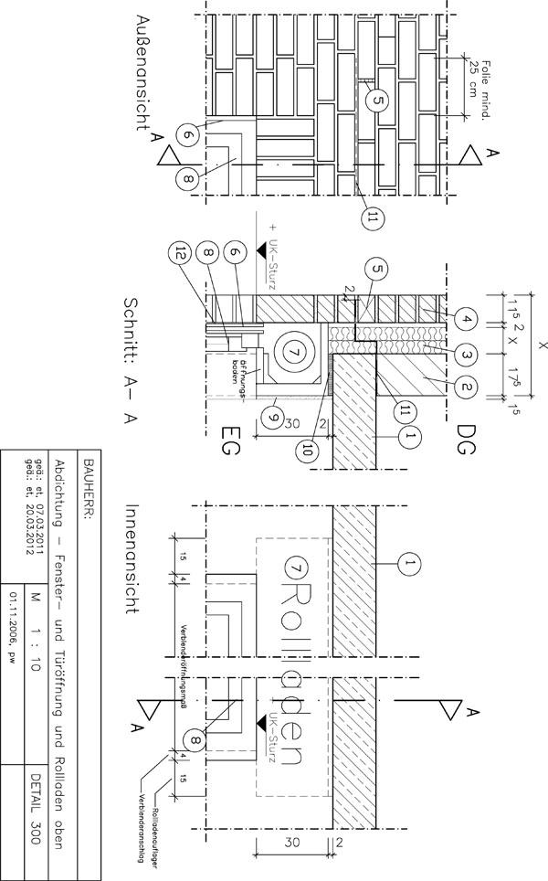 300 abdichtung fenster und t r ffn mit roll oben avanet. Black Bedroom Furniture Sets. Home Design Ideas